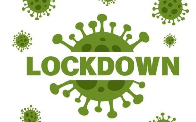Lockdown Speisekarte
